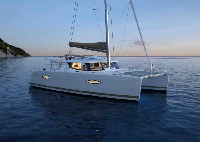 Listino noleggio Catamarani in bareboat